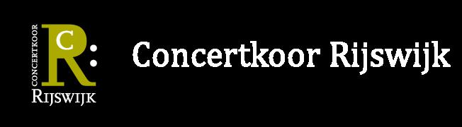 Concertkoor Rijswijk